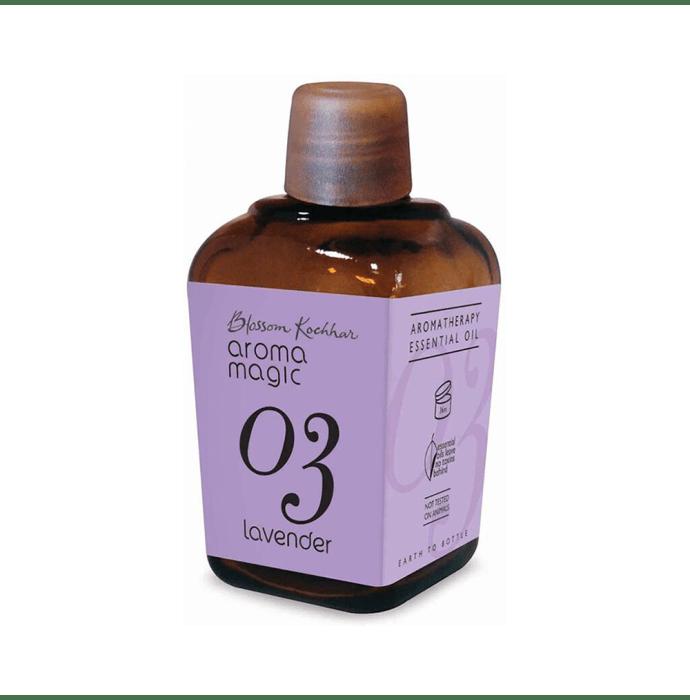 Aroma Magic Essential Oil Lemon