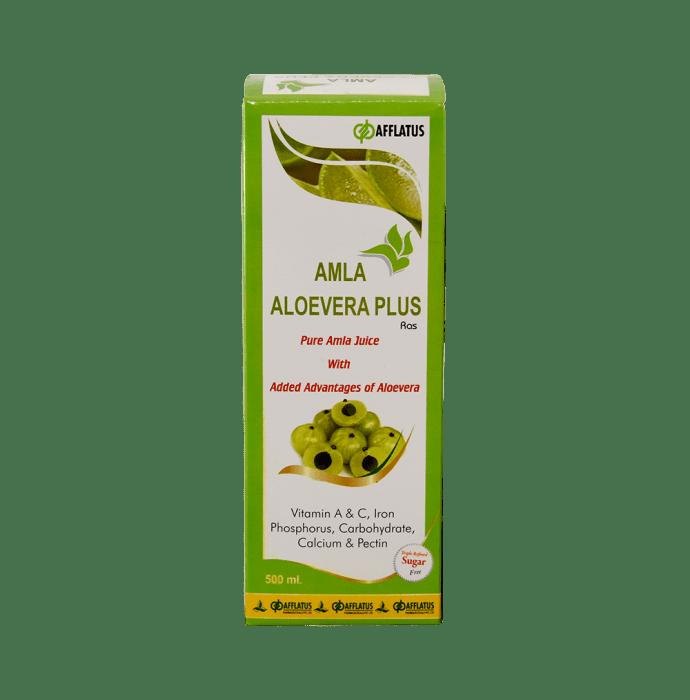Afflatus Amla Aloevera Plus Ras