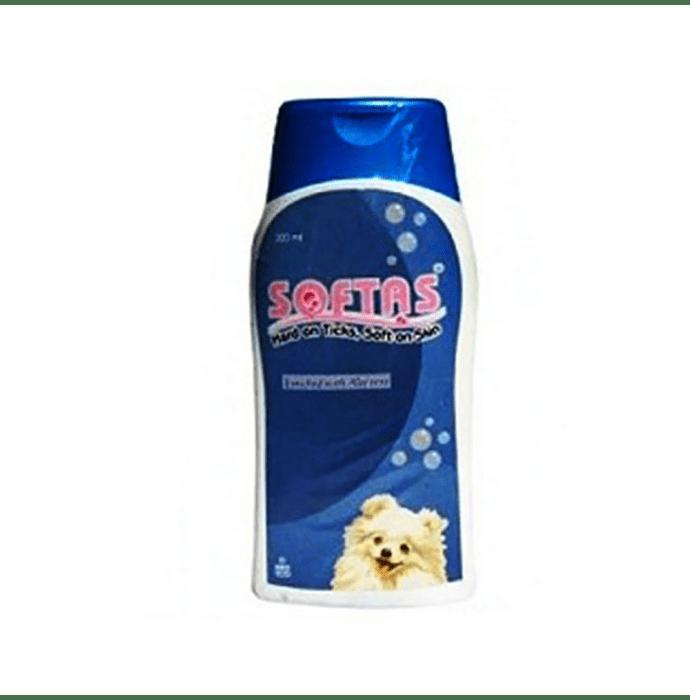 Softas Shampoo For Pets