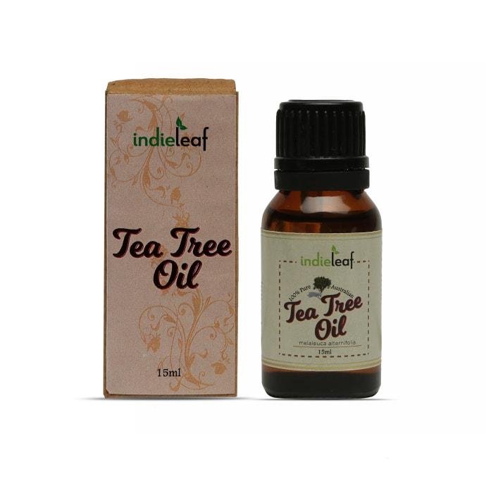 Indieleaf TeaTree Oil