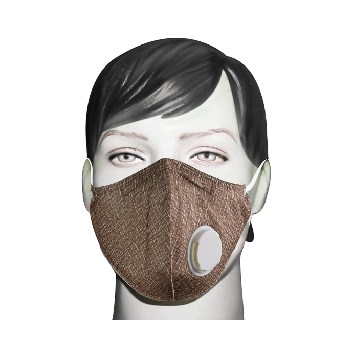 Nap Systems MASK-A3 Anti Pollution Mask- Adult