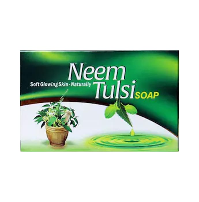 Balaji Neem Tulsi Soap