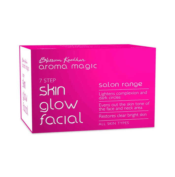 Aroma Magic Facial Kit Skin Glow
