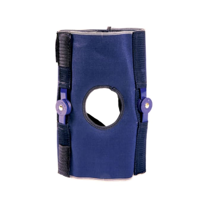 MGRM Hinged Knee Support 0706 L