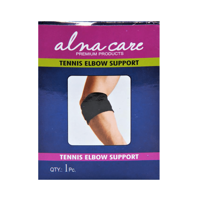 Alna Care Tennis Elbow Support S