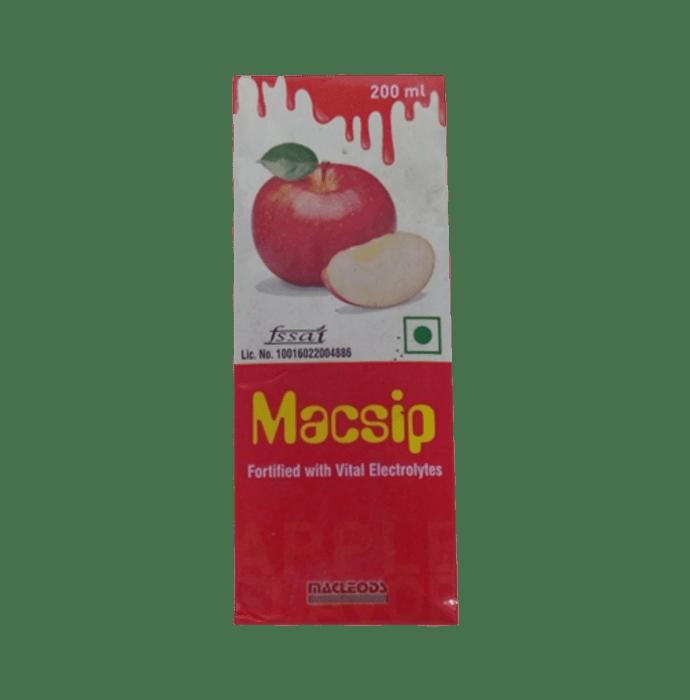 Macsip Liquid Apple