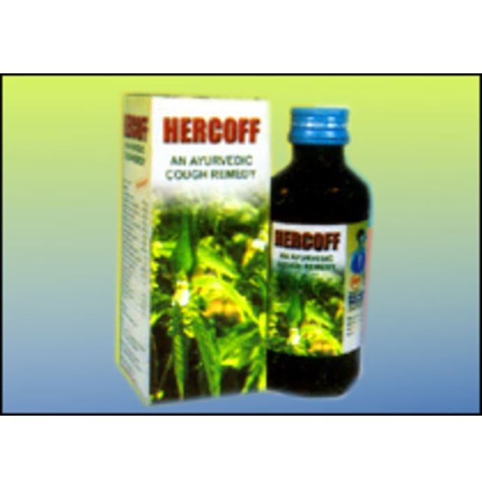 Hercoff Syrup