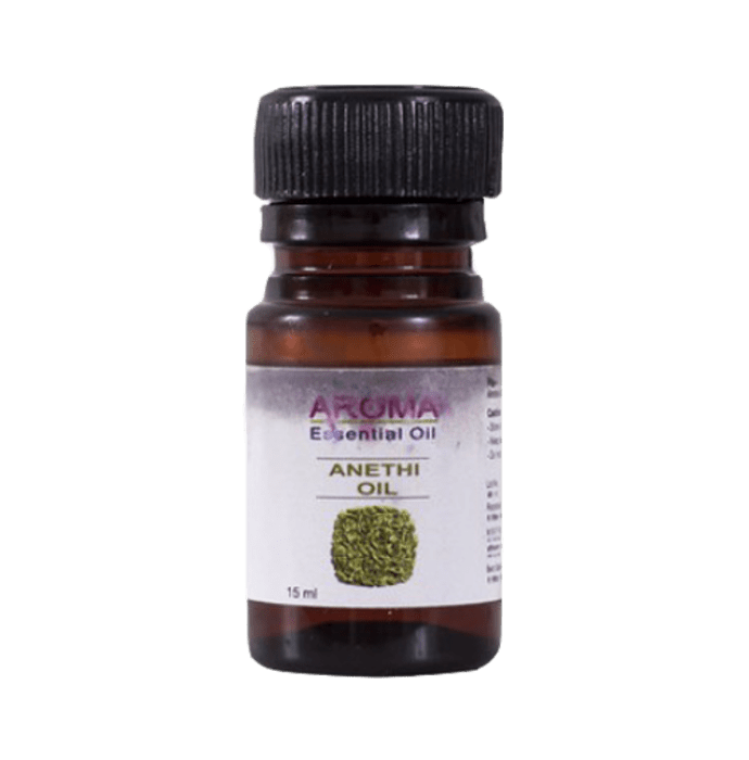 HealthVit Aroma Anethi Essential Oil