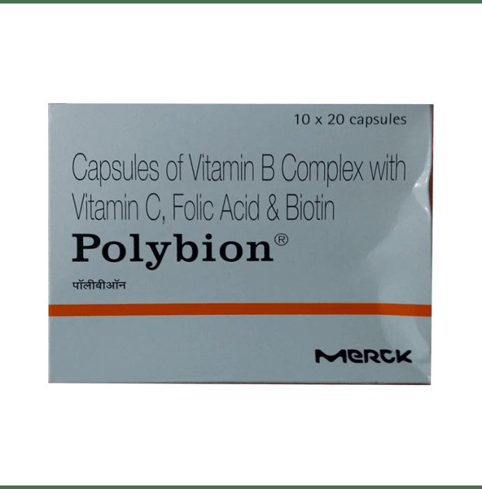 Polybion Capsule