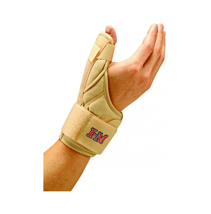 Health Point OH-304 Thumb Stabilizer Free Size