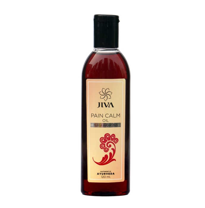 Jiva Pain Calm Oil