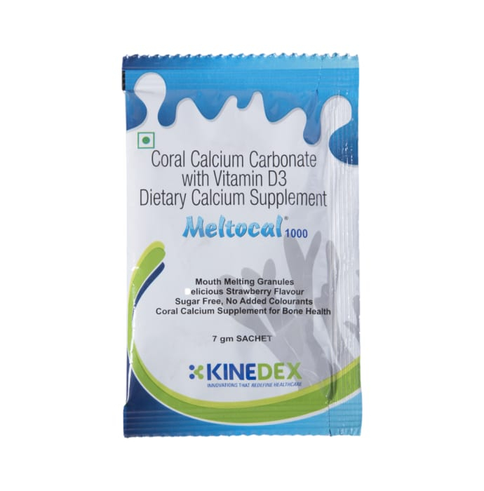 Meltocal  1000 Granules