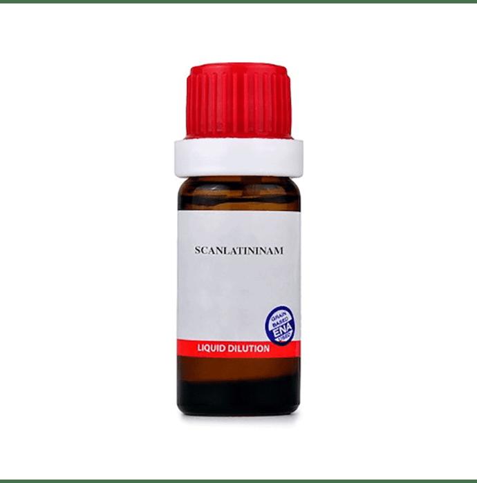 Bjain Scanlatininam Dilution 1000 CH