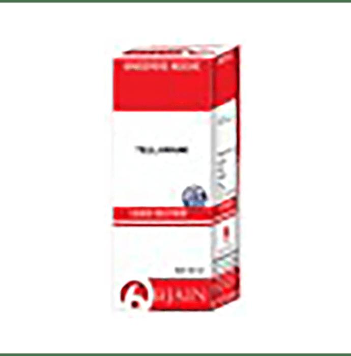 Bjain Tellurium Metallicun Dilution 1000 CH
