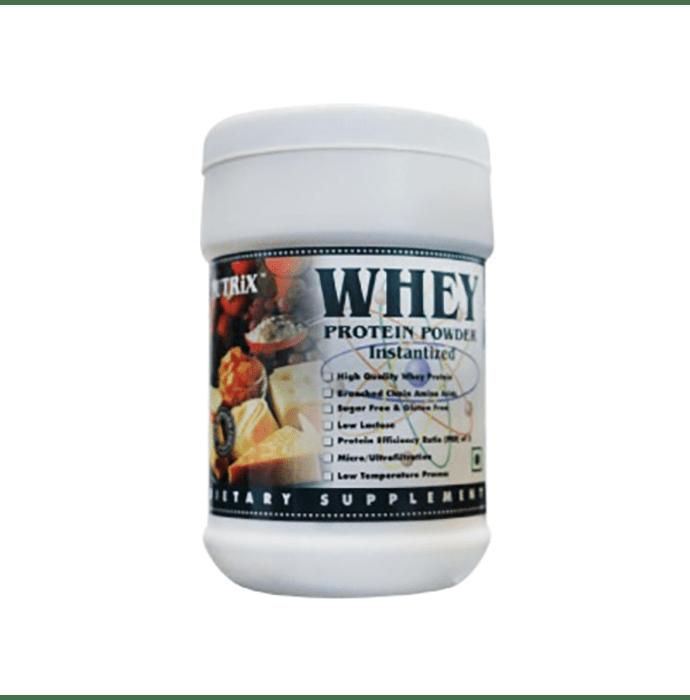 Nutrix Whey Protein Powder