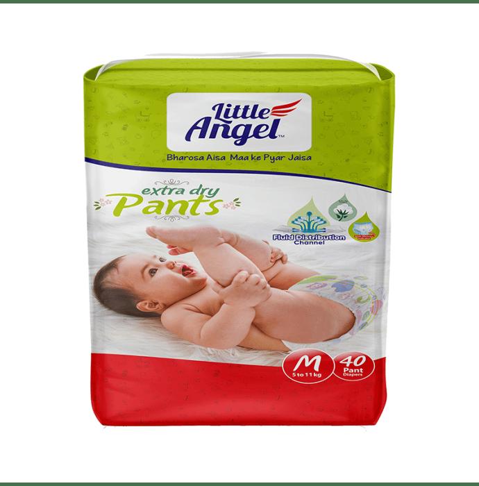 Little Angel Extra Dry Pants M