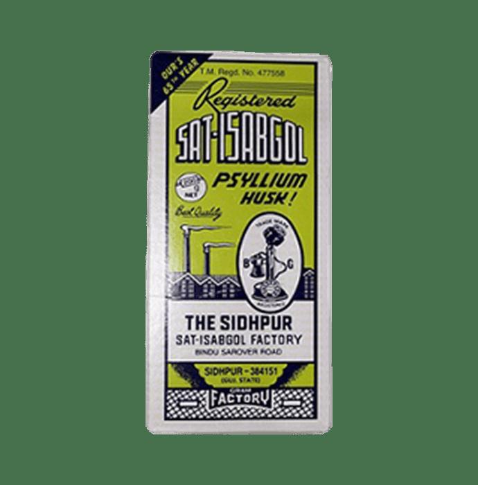 Sat-Isabgol Powder