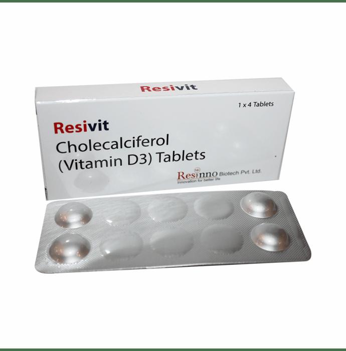 Resivit Tablet