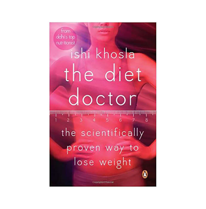 The Diet Doctor by Ishi Khosla