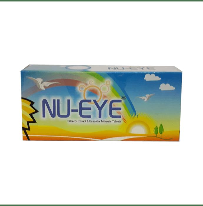 NU-Eye Tablet