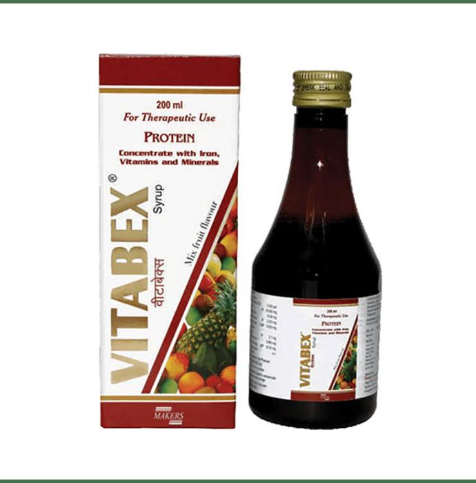 Vitabex Syrup