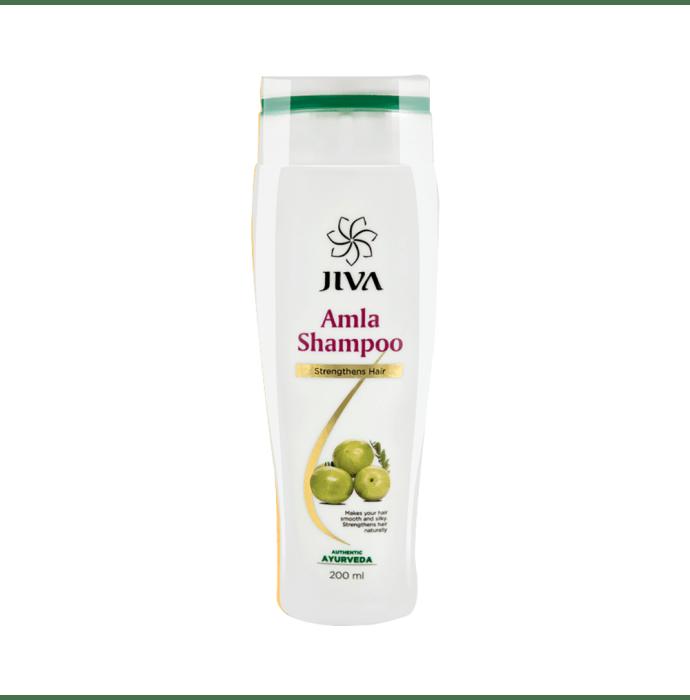 Jiva Amla   Shampoo