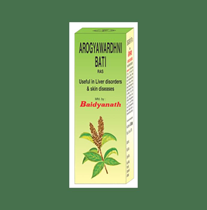 Baidyanath Arogyawardhni Bati