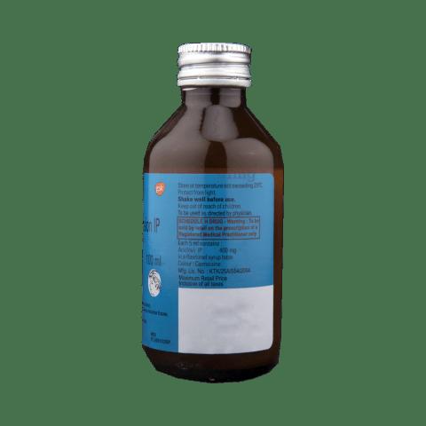Zovirax pills