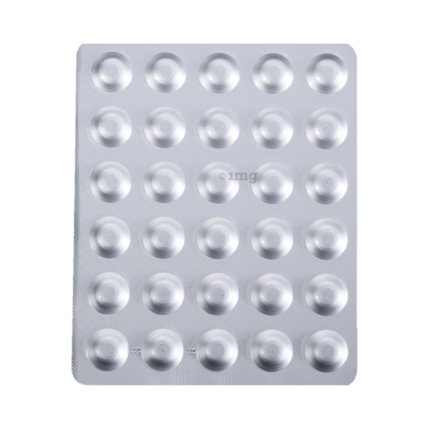 Amtas 5 Tablet: View Uses, Side Effects, Price and