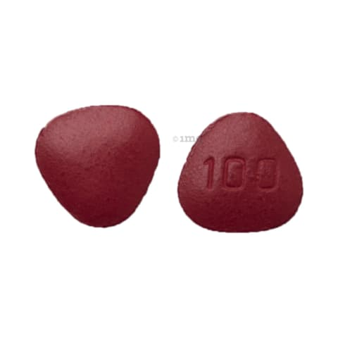 Vigora 100 Red Tablet: View Uses, Side Effects, Price and