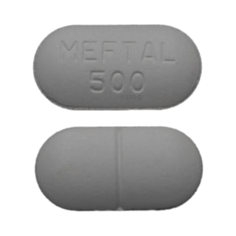 Meftal 500 Tablet View Uses Side Effects Price And Substitutes 1mg
