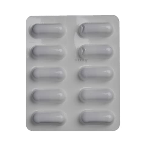 Minoz OD 100 Capsule MR View Uses Side Effects Price and