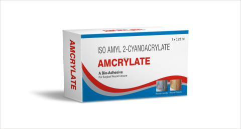 Amcrylate Bio-Adhesive: View Uses, Side Effects, Price and