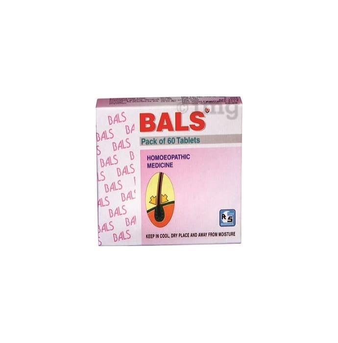 Bhargava Bals Tablet