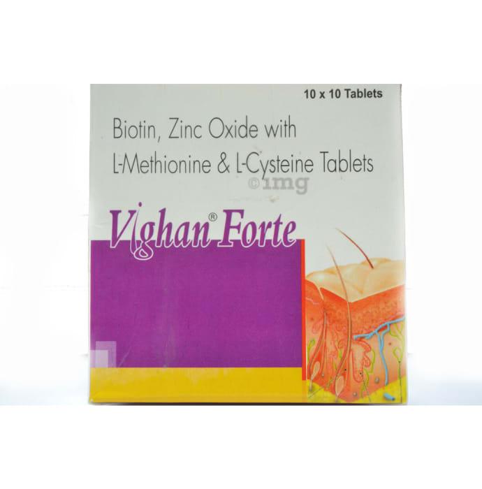 Vighan Forte Tablet