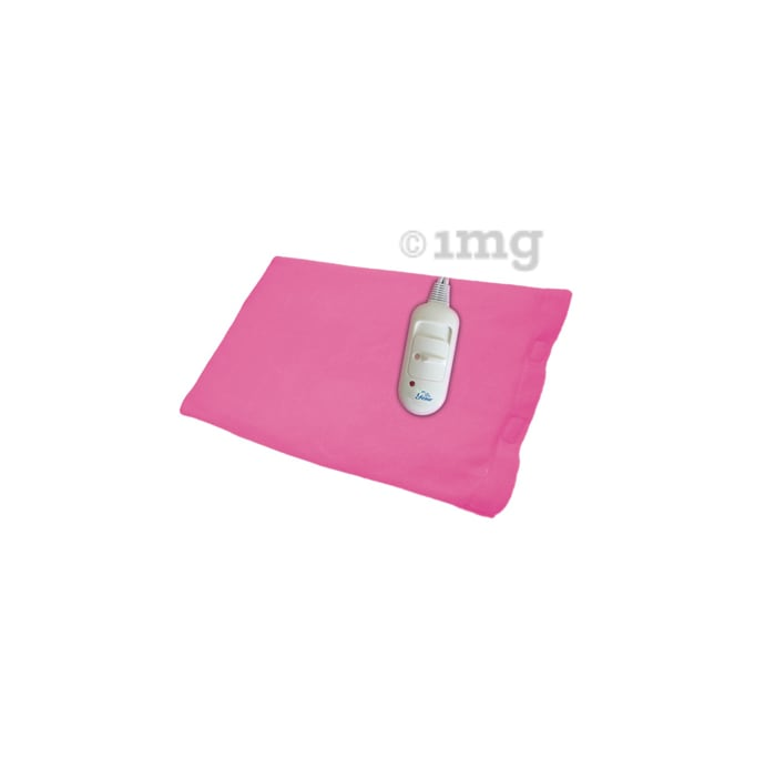 Dr. Gene Accusure Electric Heating Pad