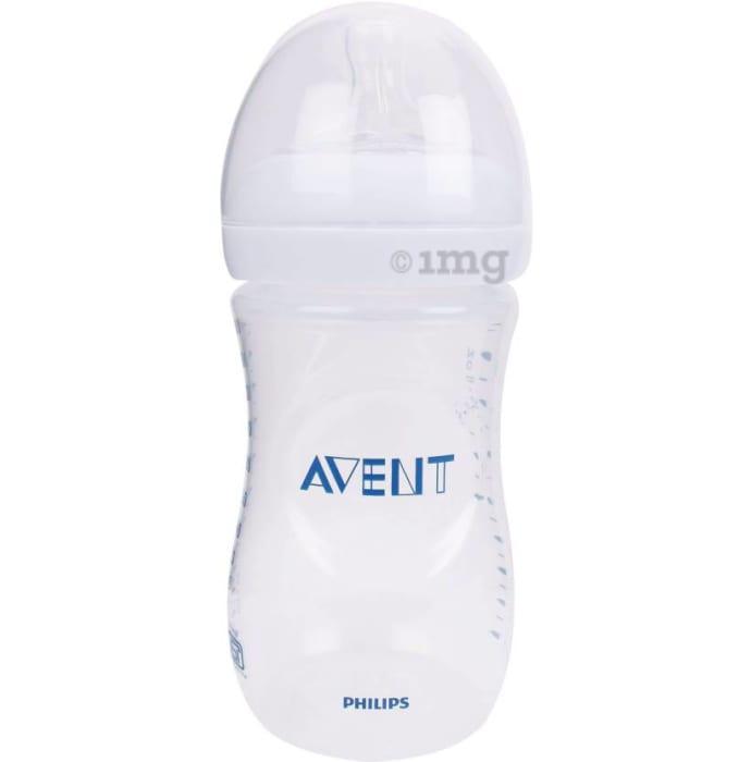 Philips Avent Natural Feeding Bottle 260ml