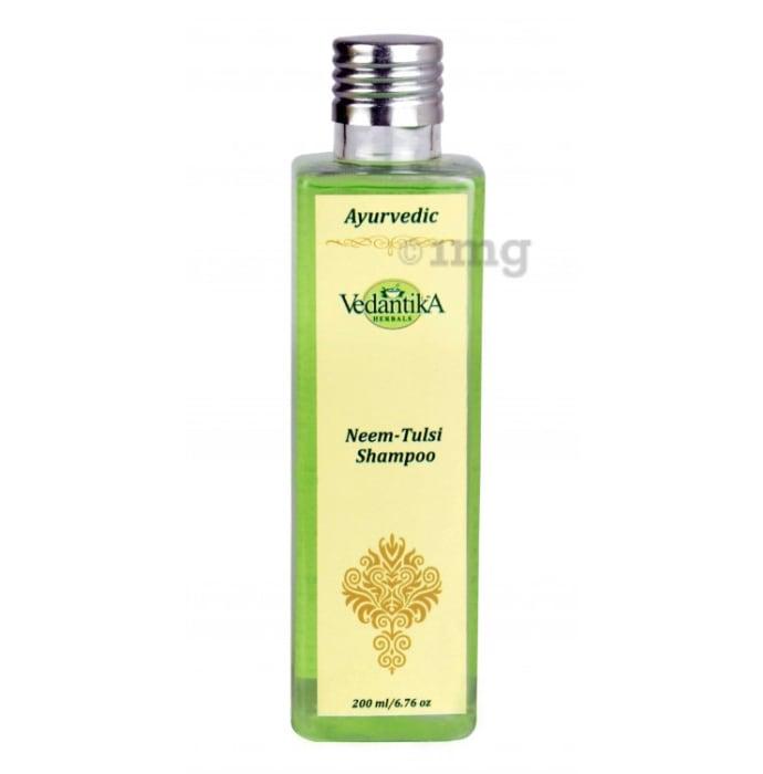 Vedantika Herbals Neem-Tulsi Shampoo
