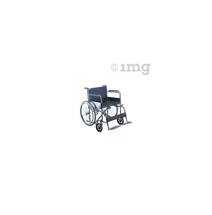 Karma Fighter P Manual Wheelchair