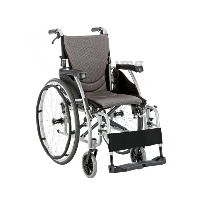 Karma Sergo 125 Flexible Ergonomic Manual Wheelchair