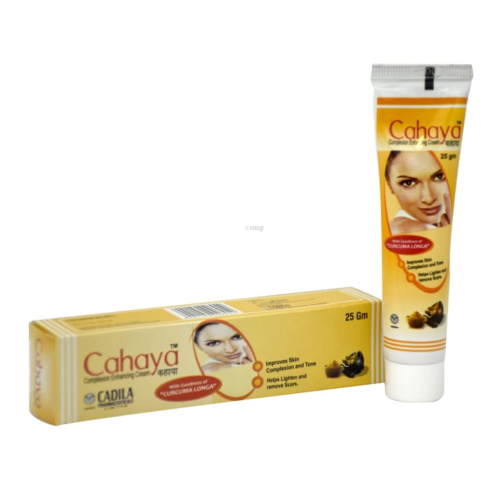 Cahaya Turmeric Cream
