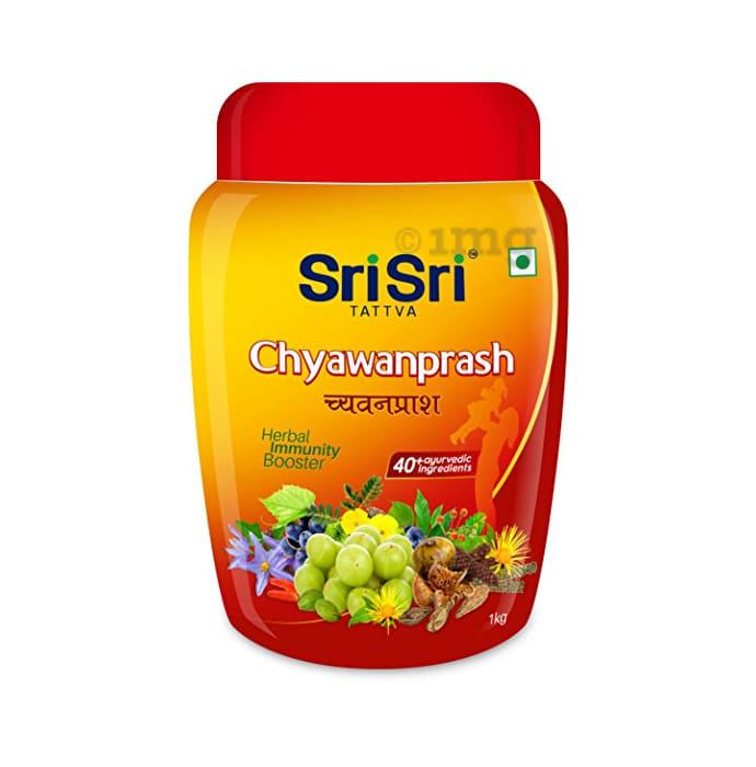 Sri Sri Tattva Chyawanprash