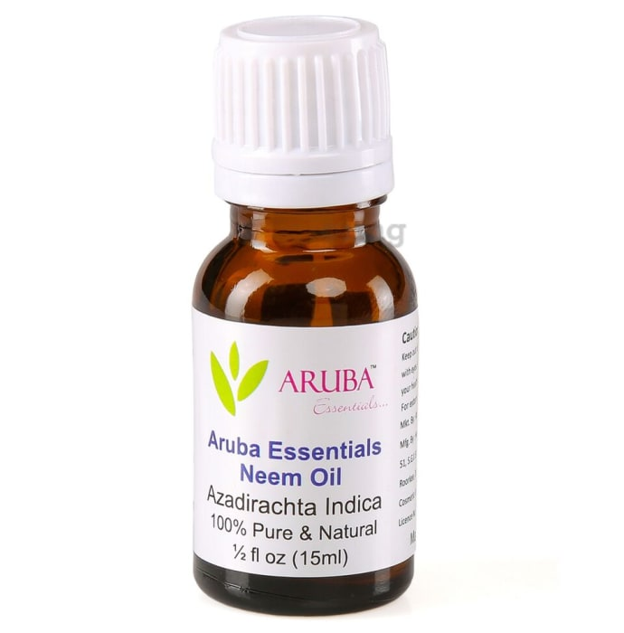 Aruba Essentials Neem Oil