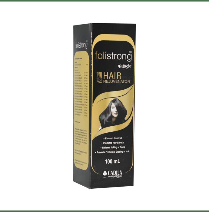 Cadila Folistrong Hair Rejuvenator