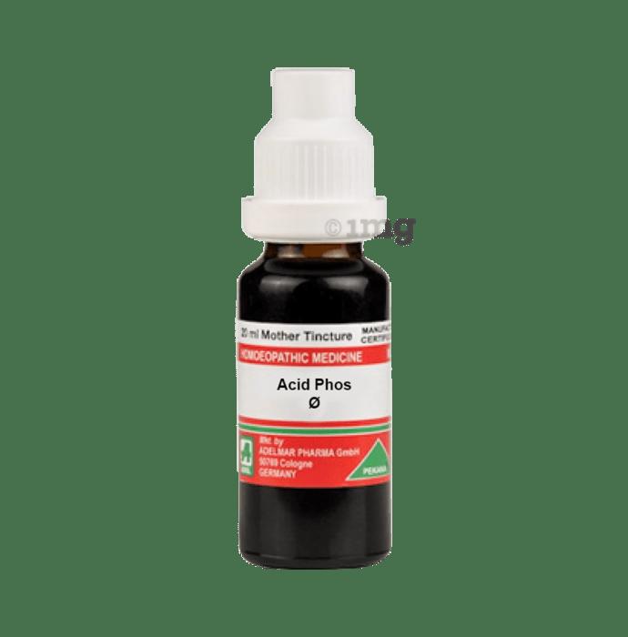 ADEL Acid Phos Mother Tincture Q