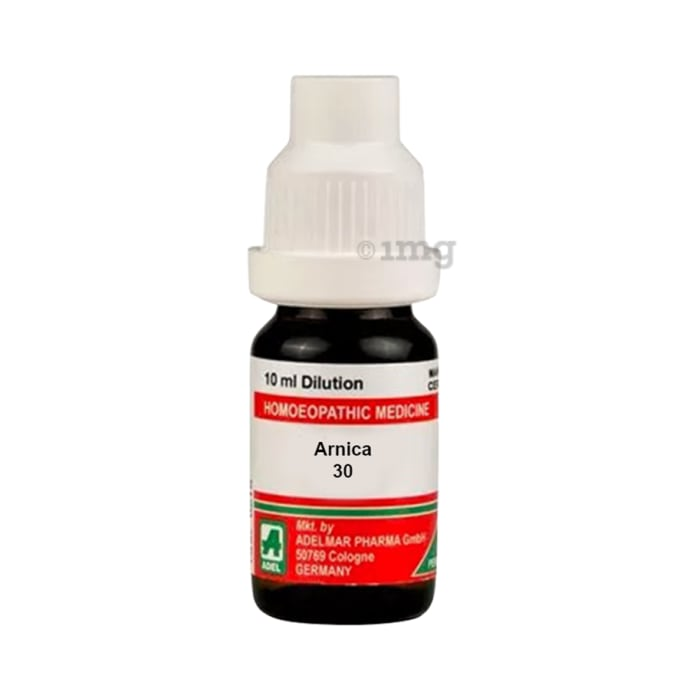 ADEL Arnica Dilution 30 CH