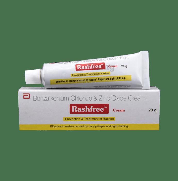 Rashfree Cream