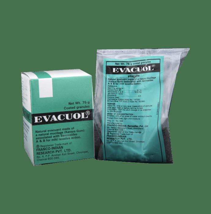 Evacuol Granules