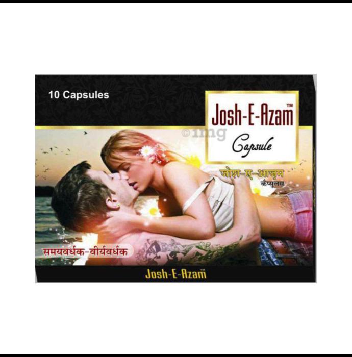 Josh- E- Azam Capsule