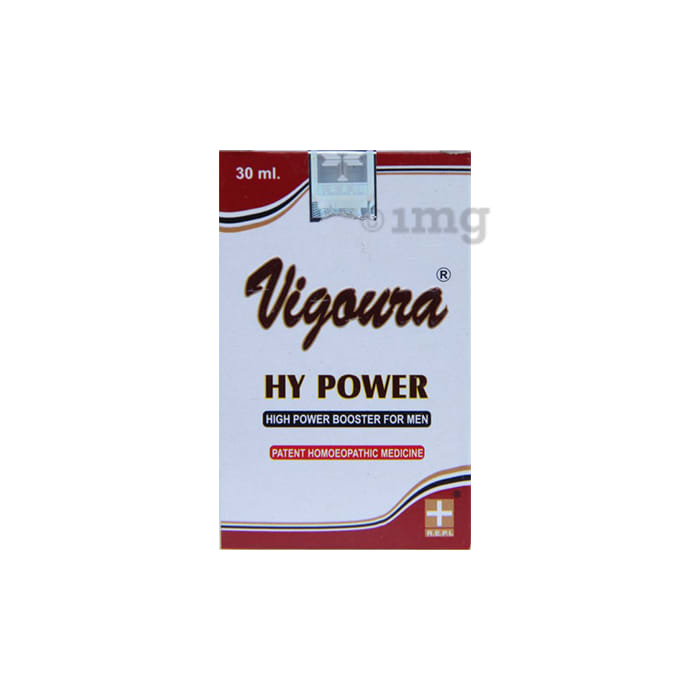 REPL Vigoura Hy Power Drop
